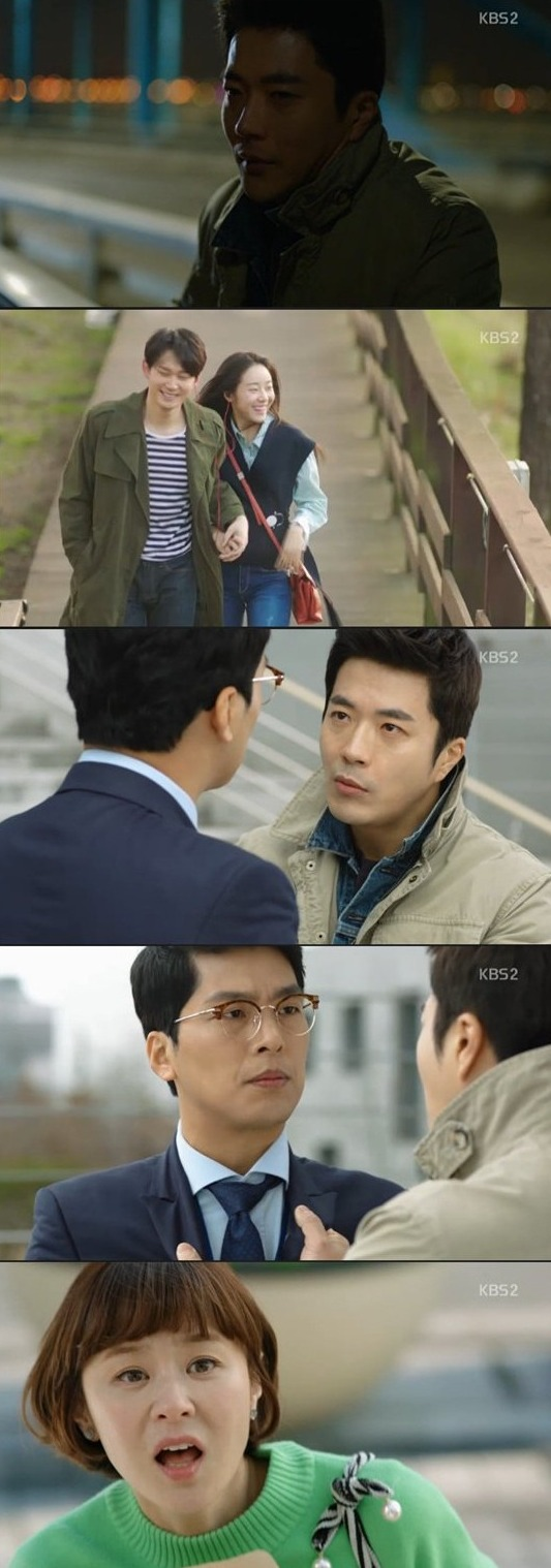 [Spoiler] Added episode 5 captures for the Korean drama 'Mystery Queen'