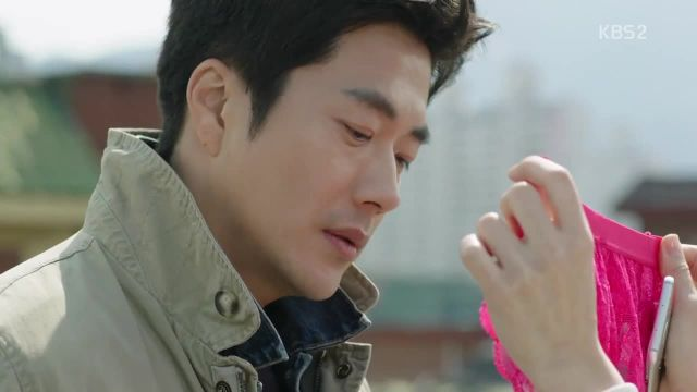 [Video] Added Korean drama 'Mystery Queen' episode 6