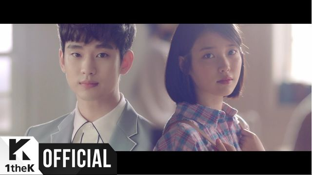 [Lily's Take] Kim Soo-hyun and IU Reunited!