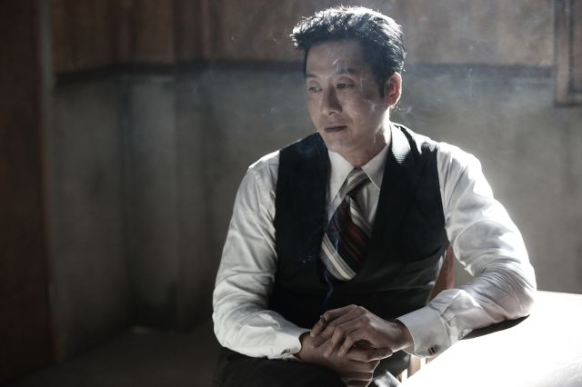 [Photo] Added new Kim Joo-hyeok still for the upcoming Korean movie