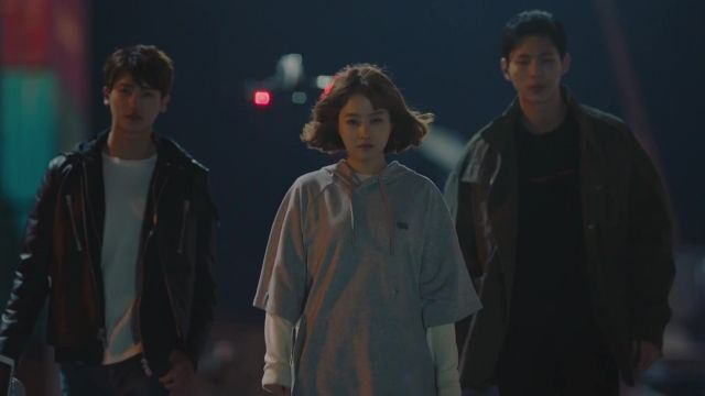 "[HanCinema's Drama Review] ""Strong Woman Do Bong-soon"" Episode 15"