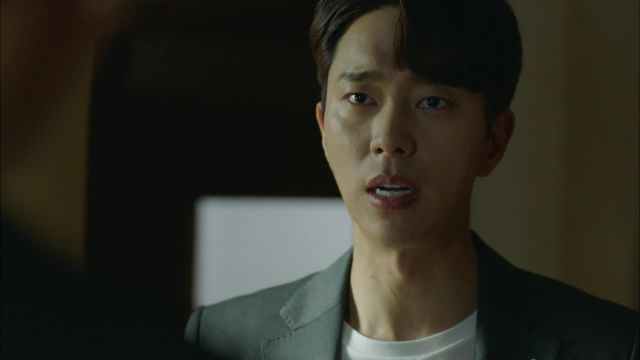 [Video] Added Korean drama 'Tunnel - Drama' episode 9