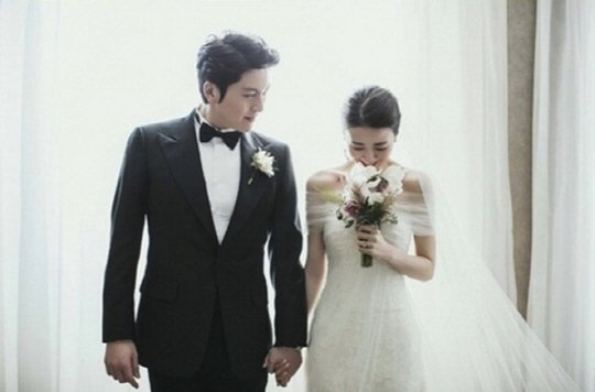 Ryoo Soo-yeong and Park Ha-seon to become parents