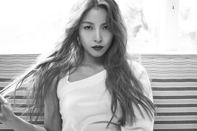 BoA's New Single to be Streamed on Friday