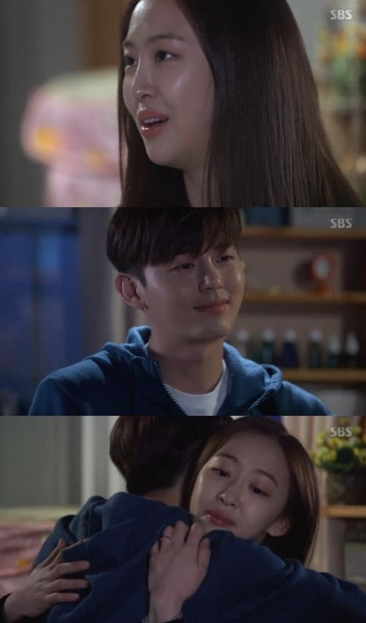 [Spoiler] Added episodes 3 and 4 captures for the Korean drama 'Sister is Alive'