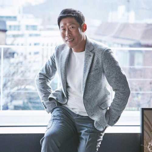 The Ironic Anti-aging Actor, Yoo Hae-jin