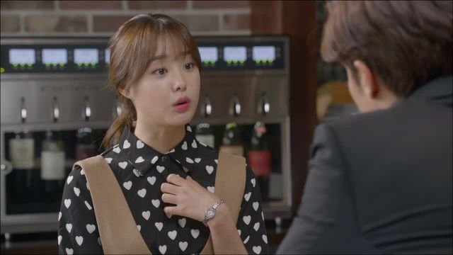 [Video] Added Korean drama 'My Secret Romance' episode 4