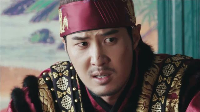 [Video] Added Korean drama 'Rebel: Thief Who Stole the People' episode 25