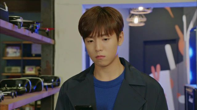 [Video] Added Korean drama 'The Liar and His Lover' episode 12
