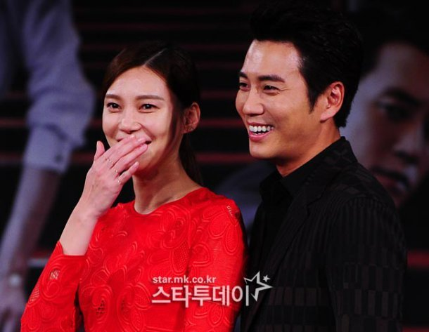 Joo Sang-wook and Cha Ye-ryeon to leave for Hawaii for wedding pictures