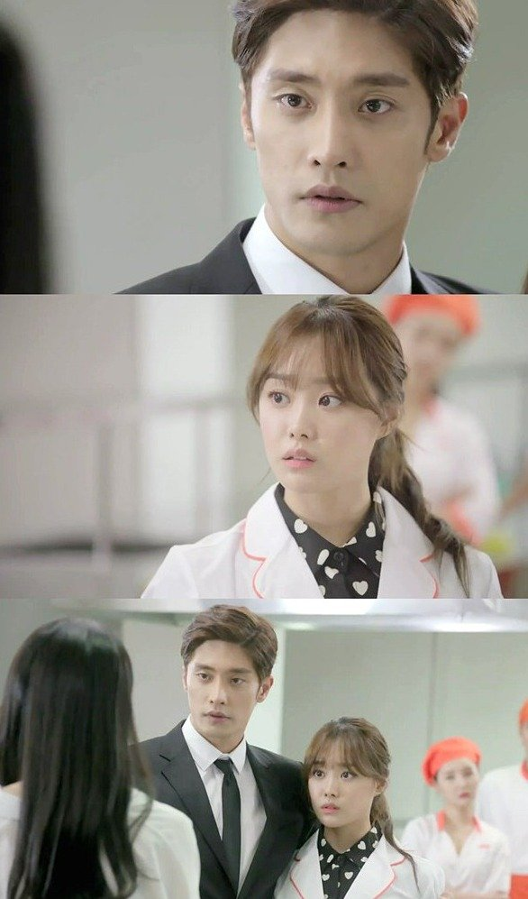 [Spoiler] Added episode 3 captures for the Korean drama 'My Secret Romance'