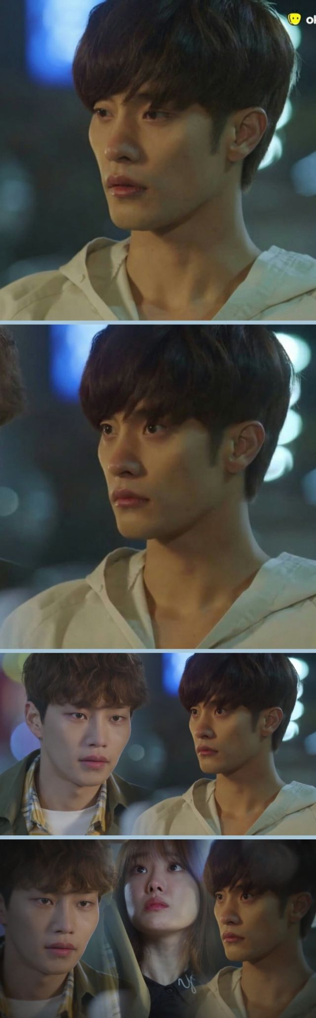 [Spoiler] Added episode 4 captures for the Korean drama 'My Secret Romance'