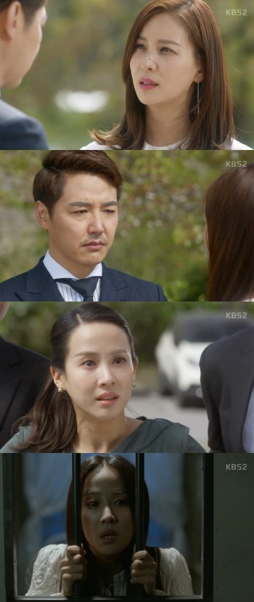 [Spoiler] Added episode 18 captures for the Korean drama 'The Perfect Wife'