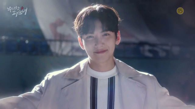 [Videos] Teasers released for the upcoming Korean drama