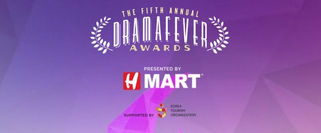 DramaFever Award Winners: Korean Stars Gong Yoo, Lee Dong-wook, Ahn Jae-hyeon, Jeong Il-woo and more!