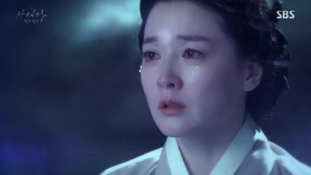 [Video] Added Korean drama 'Saimdang: Light's Diary' episode 27