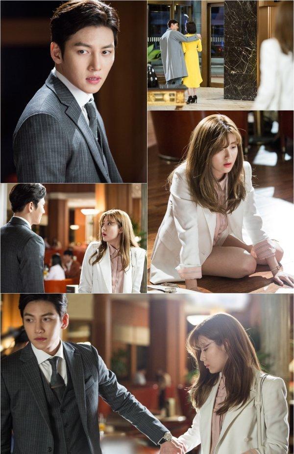 """Suspicious Partner"" Ji Chang-wook is savior to Nam Ji-hyeon"