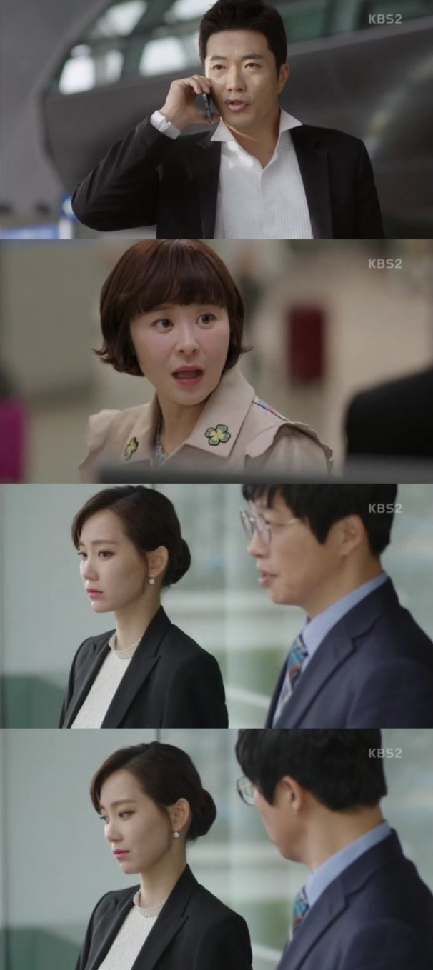 [Spoiler] Added episode 7 captures for the Korean drama 'Mystery Queen'