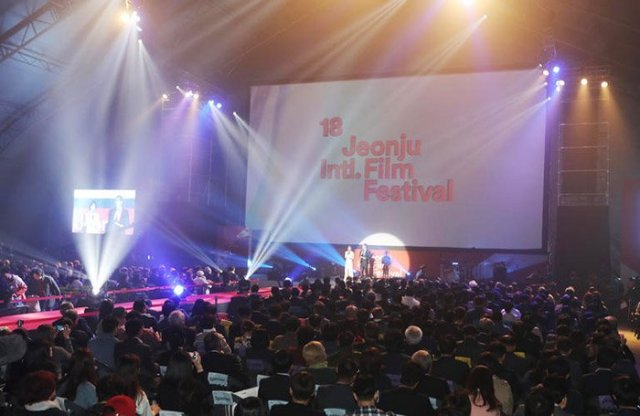 Tickets Selling Briskly as Jeonju International Film Festival Kicks off