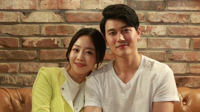 "[Photos] Added new stills for the upcoming Korean movie ""Folktale"""