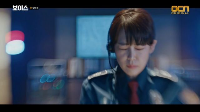 "[HanCinema's Drama Review] ""Voice"""