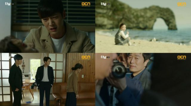 "[HanCinema's Drama Review] ""Tunnel – Drama"" Episode 11"
