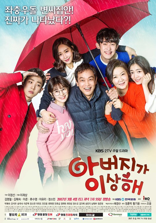 """Father is Strange"" 27.1%, ""You're Too Much"" sets record with 16.3%"
