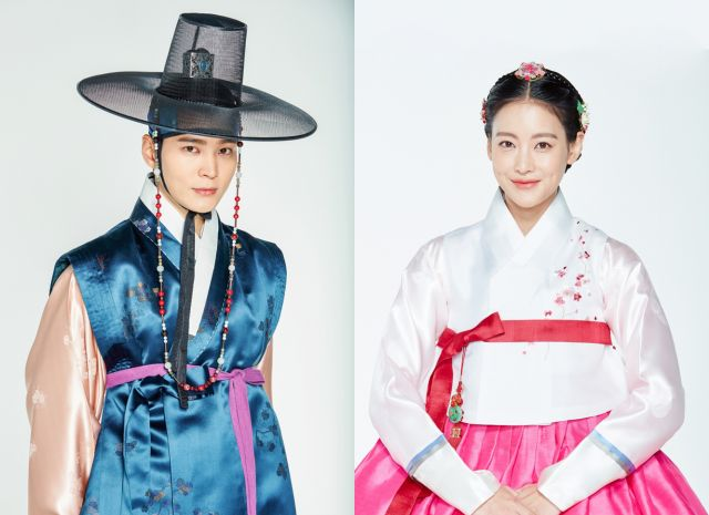 "[Hot Takes from the Noonas] Oh Yeon-seo jumps on Joo Won in first teaser for ""My Sassy Girl – Drama"""
