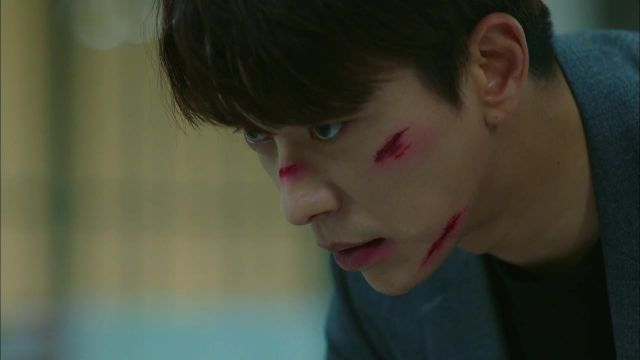 [Video] Added Korean drama 'Tunnel – Drama' episode 11