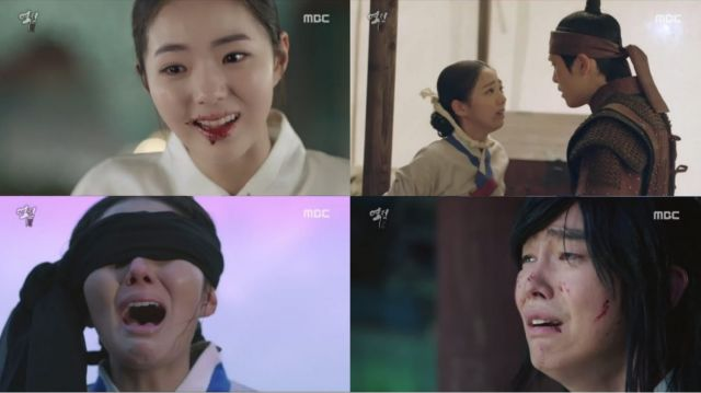 "[HanCinema's Drama Review] ""Rebel: Thief Who Stole the People"" Episode 27"