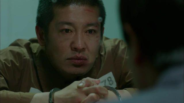 [Video] Added Korean drama 'Tunnel – Drama' episode 12