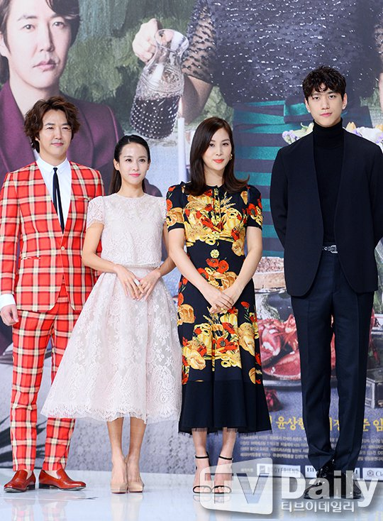"""""""The Perfect Wife"""" ratings increases in final episode"""