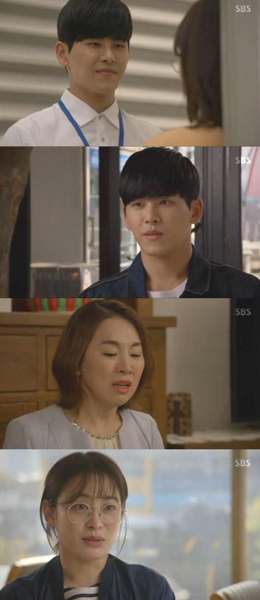 [Spoiler] Added episode 22 captures for the Korean drama 'Strong Family'