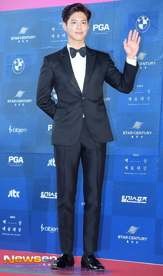 [Photos] 53rd Baeksang Arts Awards 2017 Red Carpet : Korean Actors