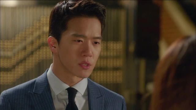 [Video] Added Korean drama 'Radiant Office' episode 15