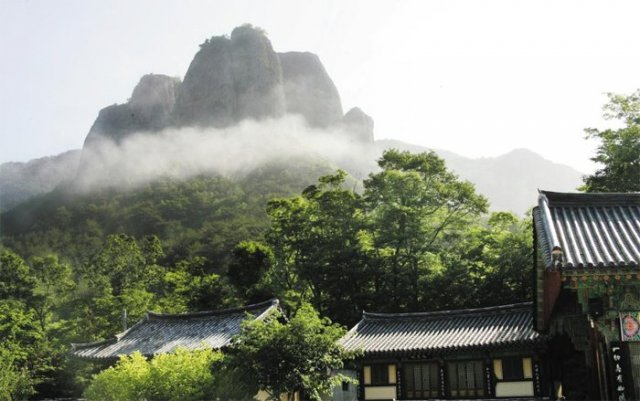 Cheongsong to Be Put on UNESCO Geopark List