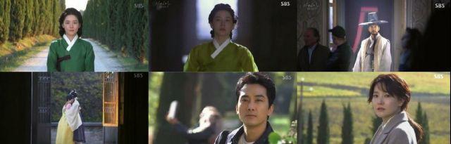 "[HanCinema's Drama Review] ""Saimdang: Light's Diary"" Episode 28 Final"