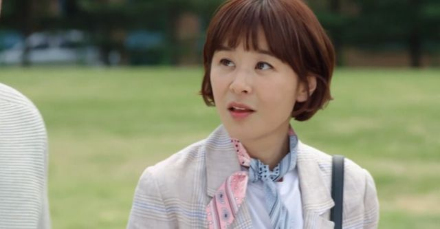 [Video] Added Korean drama 'Mystery Queen' episode 10