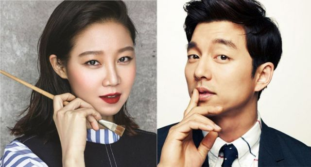[Hot Takes from the Noonas] Gong Hyo-jin is the special guest at Gong Yoo's fan meeting in Hong Kong