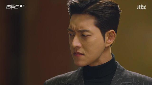 """[HanCinema's Drama Review] """"Man to Man"""" Episode 3"""