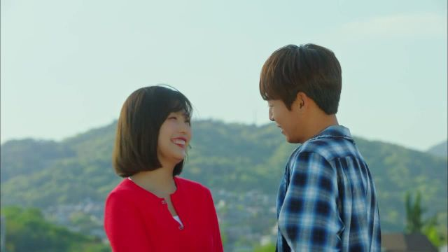 [Video] Added Korean drama 'The Liar and His Lover' episode 15