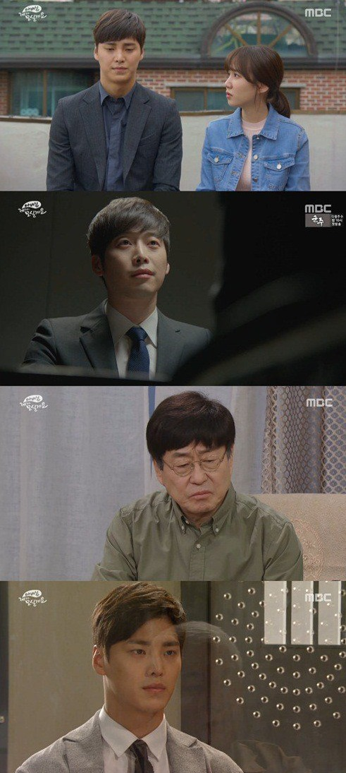 [Spoiler] Added final episodes 49 and 50 captures for the Korean drama 'Father, I'll Take Care of You'