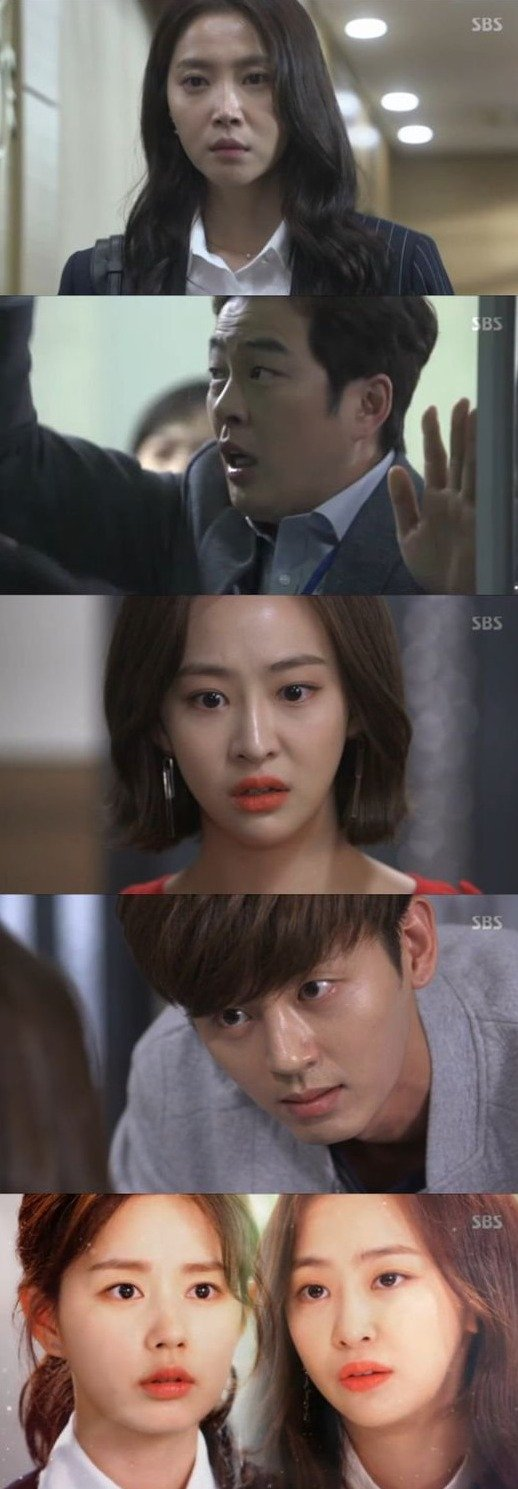 [Spoiler] Added episodes 7 and 8 captures for the Korean drama 'Sister is Alive'