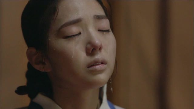 [Video] Added Korean drama 'Rebel: Thief Who Stole the People' episode 28