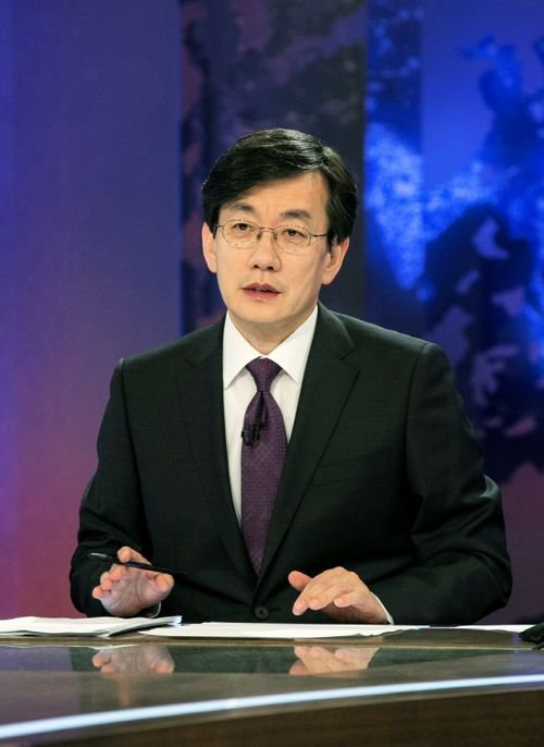 JTBC Presidential Election broadcast 12.46%