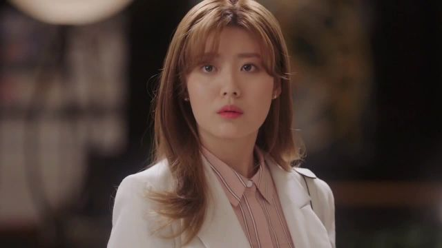 [Video] Added Korean drama 'Suspicious Partner' episodes 1 and 2