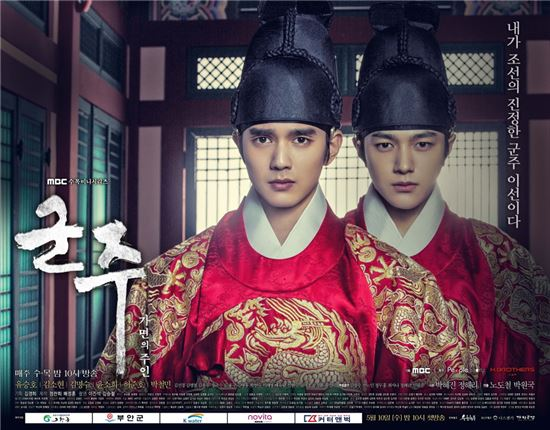 """""""Ruler: Master of the Mask"""" starts off with 11.6%"""