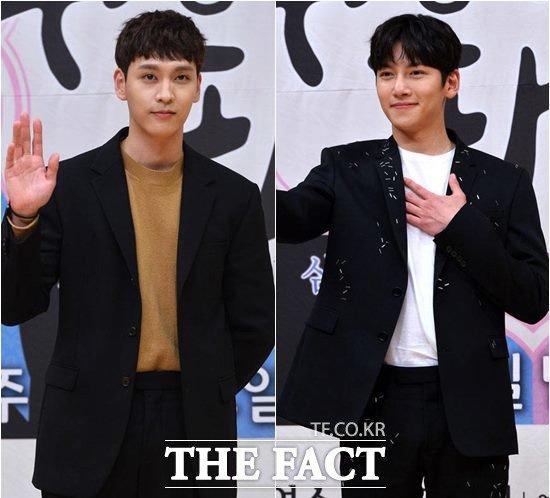 """Suspicious Partner"" Choi Tae-joon supports Ji Chang-wook"