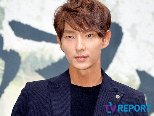 Lee Joon-gi, too late to apologize now