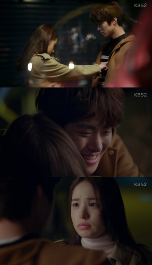 [Spoiler] Added final episode 2 captures for the Korean drama 'Individualist Miss Ji-yeong'